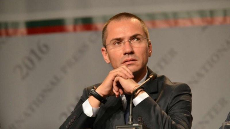 Джамбазки: Славчо Атанасов е само начало за общи кметове с НФСБ