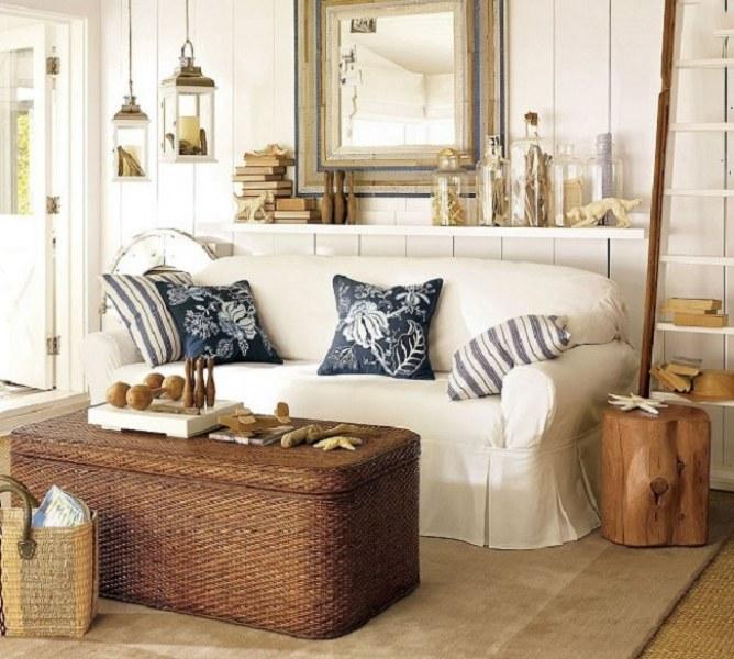 Как да пренесем лятото в дома си?