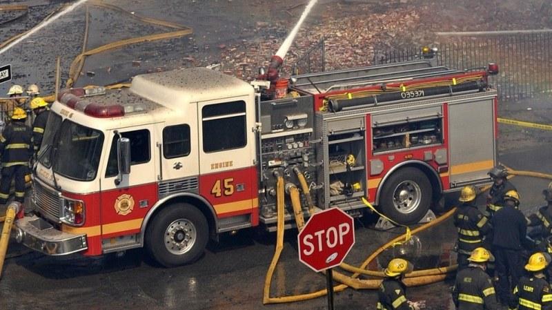 Пожар в детски център в САЩ, пет деца загинаха