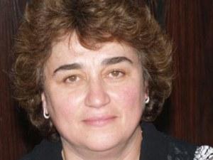 Андреана Атанасова стана заместник на министър Росен Желязков