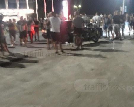 """След """"Бързи и яростни на Асеновградско"""" :  Състезатели искат  писта, граждани- конфискация на тунингите"""