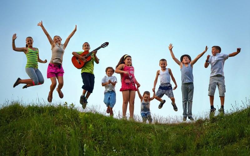 Неделя е! Къде да заведем децата в столицата?