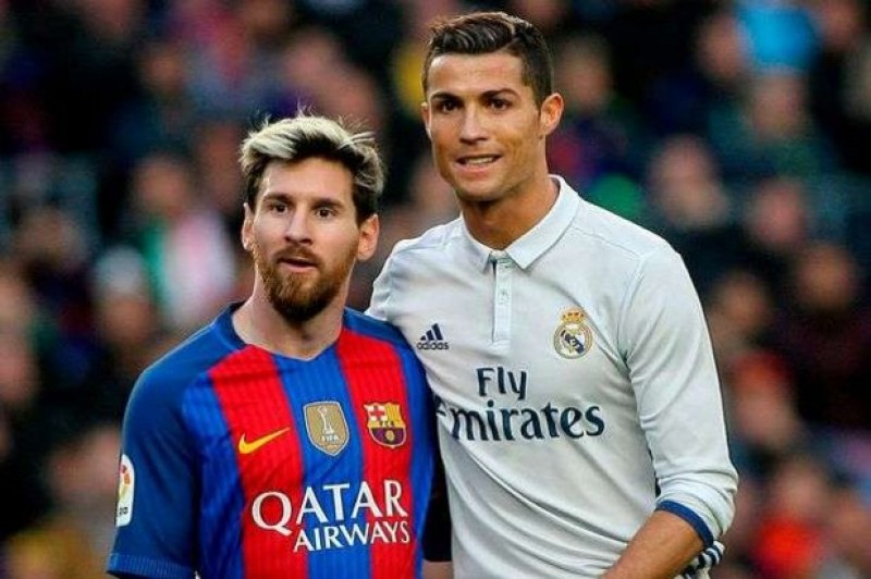 Роналдо похвали Меси и каза какво ги различава