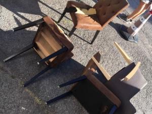Съдружник на собственика поръчал погрома в столичното заведение