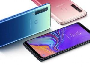 Samsung си върна първото място по пазарен дял в Европа, Huawei и Apple  се сринаха