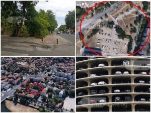 Ще изтегли ли Община Пловдив 13 млн. лева за три паркинга? Пловдивчани обсъждат с властта заема