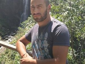 Загиналият Машкудански - от шофьор при братя Галеви до образцов полицай