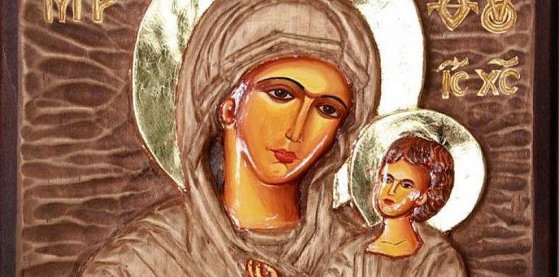 Днес е Голяма Богородица! Почитаме Божията майка