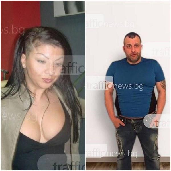 Гъзев и Фафа осъмнаха в ареста в Пловдив след наркоакция
