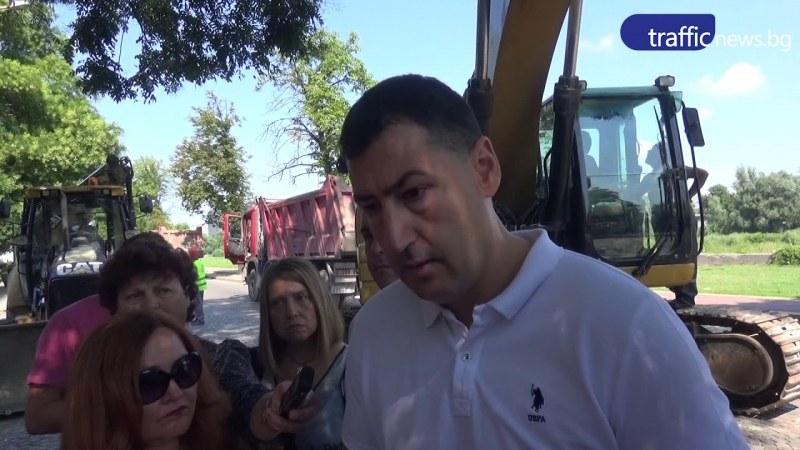 Иван Тотев: Пловдив може да тегли и 150 млн. лева заем, но новият кмет ще реши