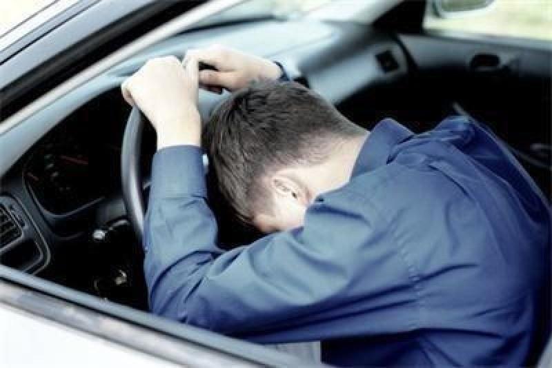 Пиян 18-годишен шофьор катастрофира в Пловдивско, оказа се и без книжка