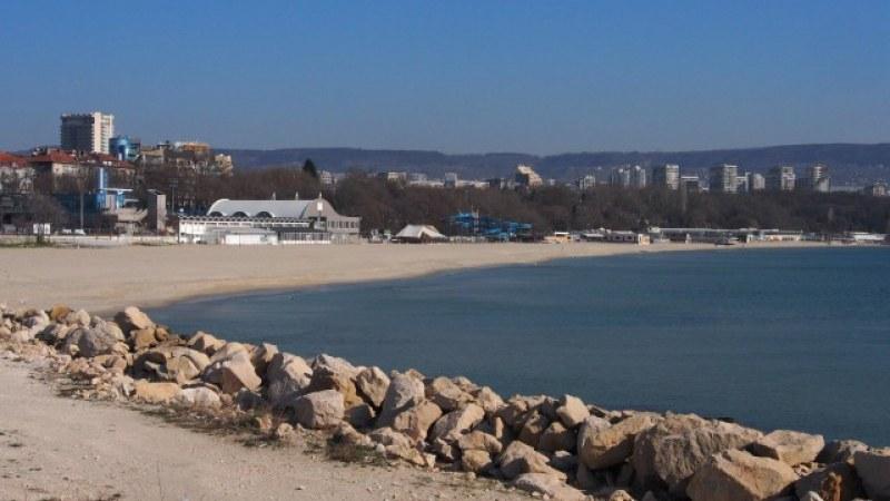 Продължава издирването на 14-годишното момиче, изчезнало край Варна