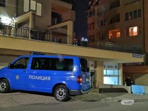 Антимафиоти удариха наркотици и оръжие в нощна акция в София