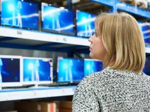 Смартфон до 500 лв. и телевизор до 700 най-купувани на кредит