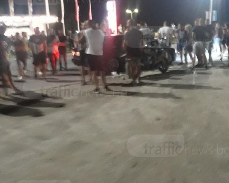 Полицията отвръща на удара! Патрулки на всички големи булеварди срещу дрифтаджиите