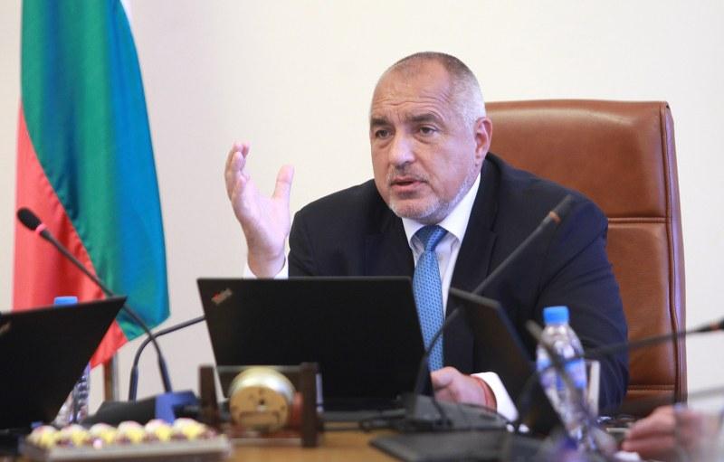ГЕРБ залага на губернатор и школска директорка в Хасково и Русе за местния вот