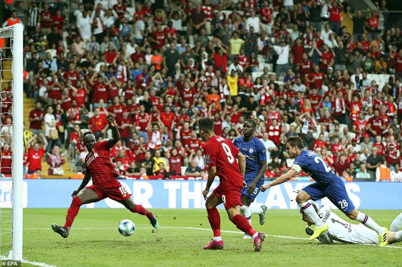 Ливърпул грабна и Суперкупата след страхотно зрелище и драма срещу Челси