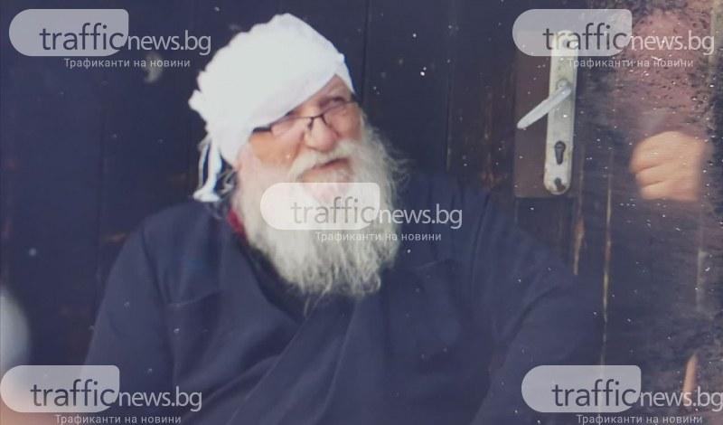 Отец Иван: Искаше да ме заколи наркоман, когото изгонихме от приюта!