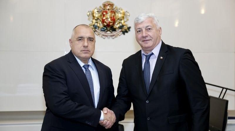Решено е! Здравко Димитров е кандидат-кметът на ГЕРБ за Пловдив