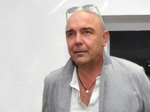 Актьорът Калин Сърменов стана татко за трети път