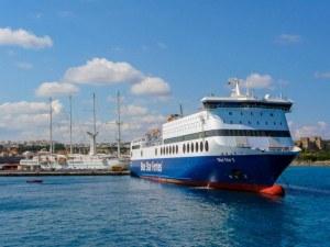 Билетите за ферибота от Самотраки - разпродадени, българи остават блокирани