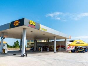 Нова бензиностанция край Пловдив отвори врати – горивото й удължава живота на двигателите