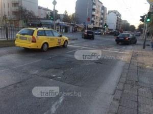 Променят маршрута на два автобуса в Пловдив заради ремонт
