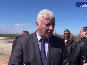 Здравко Димитров: ГЕРБ ще спечели изборите в Пловдив,  вярвам, че ще има феърплей на вота