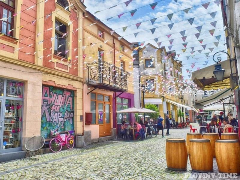 Финландско издание: Капана на Пловдив е възхитителен