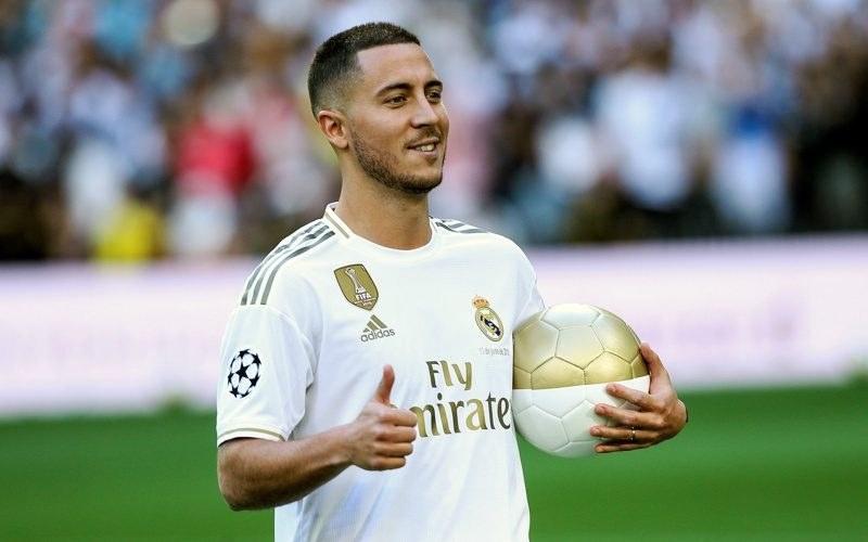 Голямата звезда на Реал се контузи, ще бъде аут близо месец
