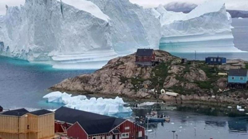 Гренландия към Тръмп: Не се продаваме