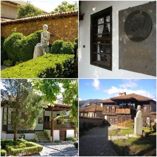 Историческите къщи-музеи, които всеки родолюбец трябва да посети
