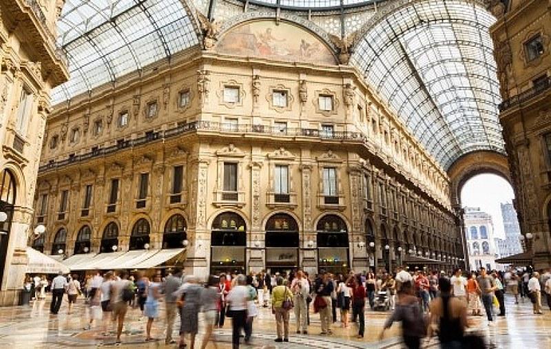 Шопинг в Милано - всички лъскави магазини събрани в идеалния център