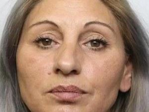 Джебчийката Тотка от Левски овърша Лондон, влиза в затвора