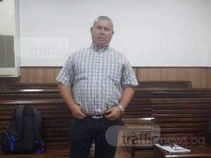 Генерал Димитър Шивиков влиза в битката за кмет на Карлово