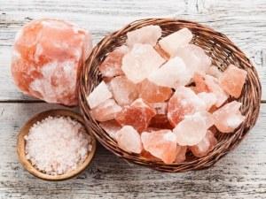 Как да спрем главоболието с... хималайска сол