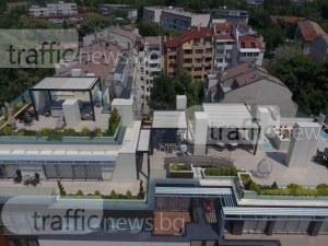 Луксозната хасиенда на Ральо Ралев незаконна! Ще бутнат ли японските градини и джакузитата от покрива?