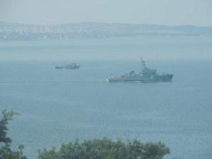Пирати похитиха кораб, взеха заложници