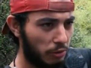 Вижте интервю с убиеца от Сотиря, когато оцеля срещу осем питбула