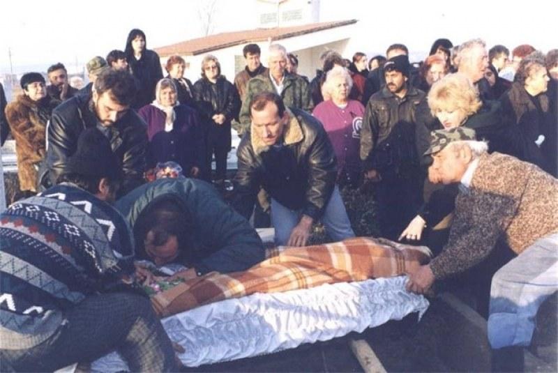 Убийството на Криси от Сотиря възкреси кошмар отпреди 19 години