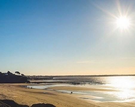 Очаква ни слънчева неделя, новата седмица започва с хладни утрини