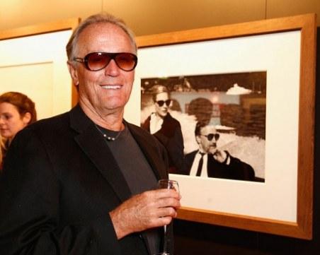 Почина холивудската звезда Питър Фонда