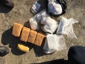 Кокаинът в кашони с банани е дошъл с кораб от Еквадор