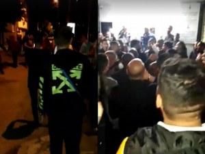Стотици роми блокираха пътя София–Варна през нощта заради смъртта на 17-годишен