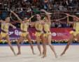 Ансамбълът със злато и бронз от Световната купа в Минск