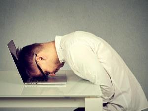Как да се справим с депресията след отпуск?