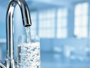 Няколко квартала в София остават без вода