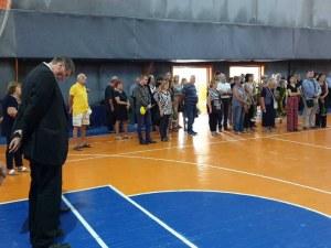 Простихме се с великата Пенка Стоянова, кръщават зала на нейно име