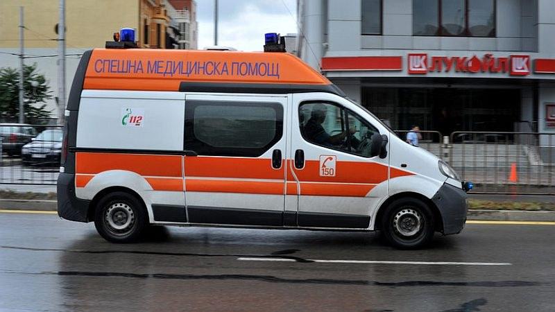 30 хиляди обаждания за линейка в София