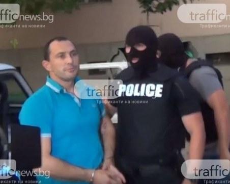 Ральо Ралев отново иска да излезе на свобода - твърди, че здравето му се влошава
